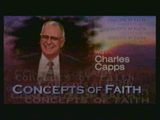 Concepts of Faith - Charles Capps