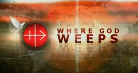 Where God Weeps