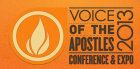 Voice of the Apostles 2013