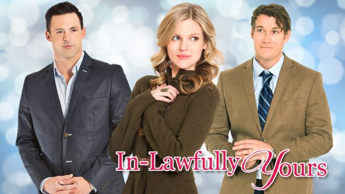 LAWFULLY YOURS EBOOK